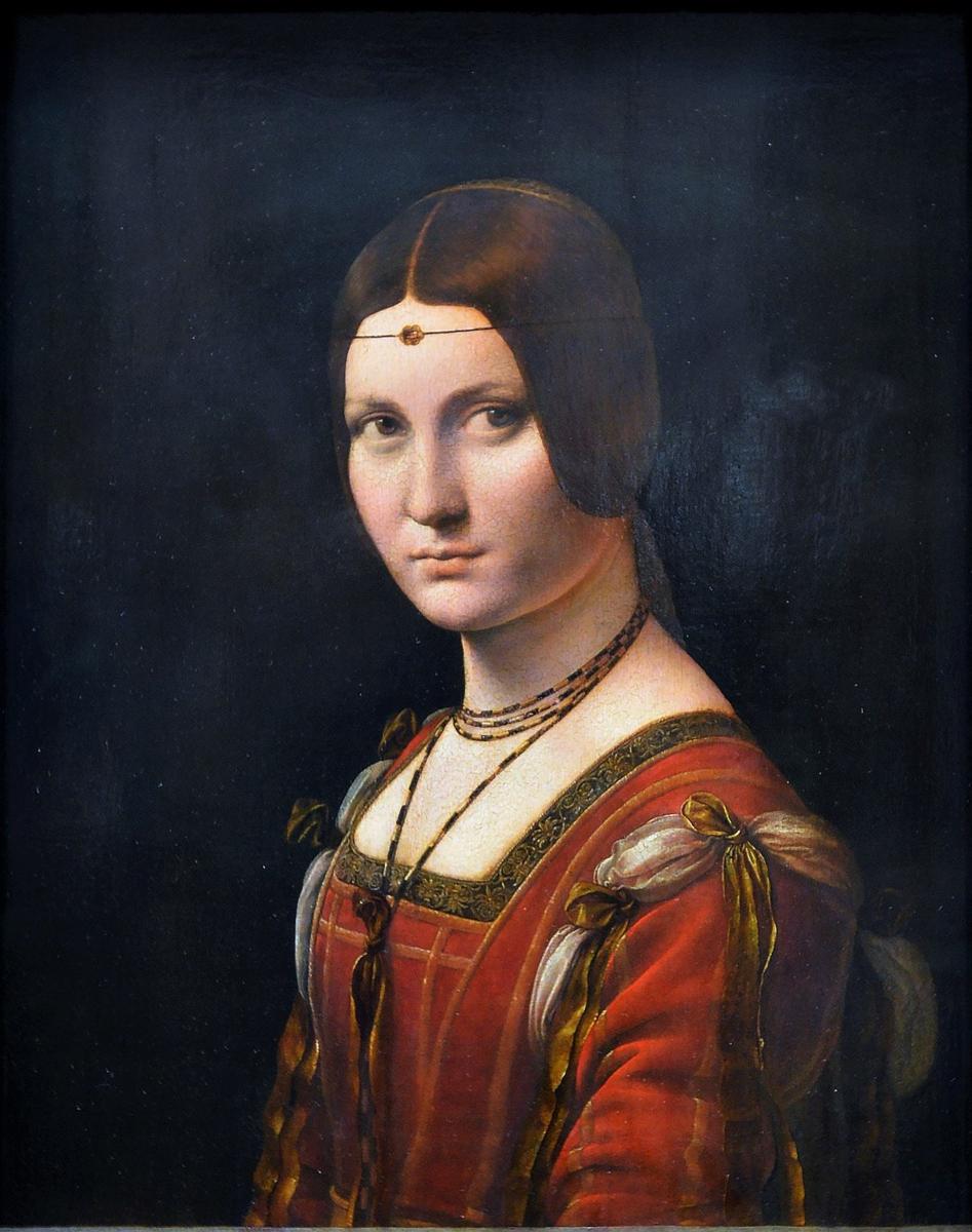 La_belle_ferronnière-Vinci-b